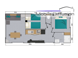 plan mobil home louisiane samoa 2021