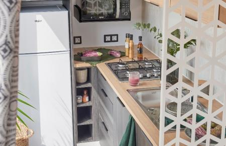 Mobil-home neuf Louisiane Grand Large 3 / 3 ch / 2021
