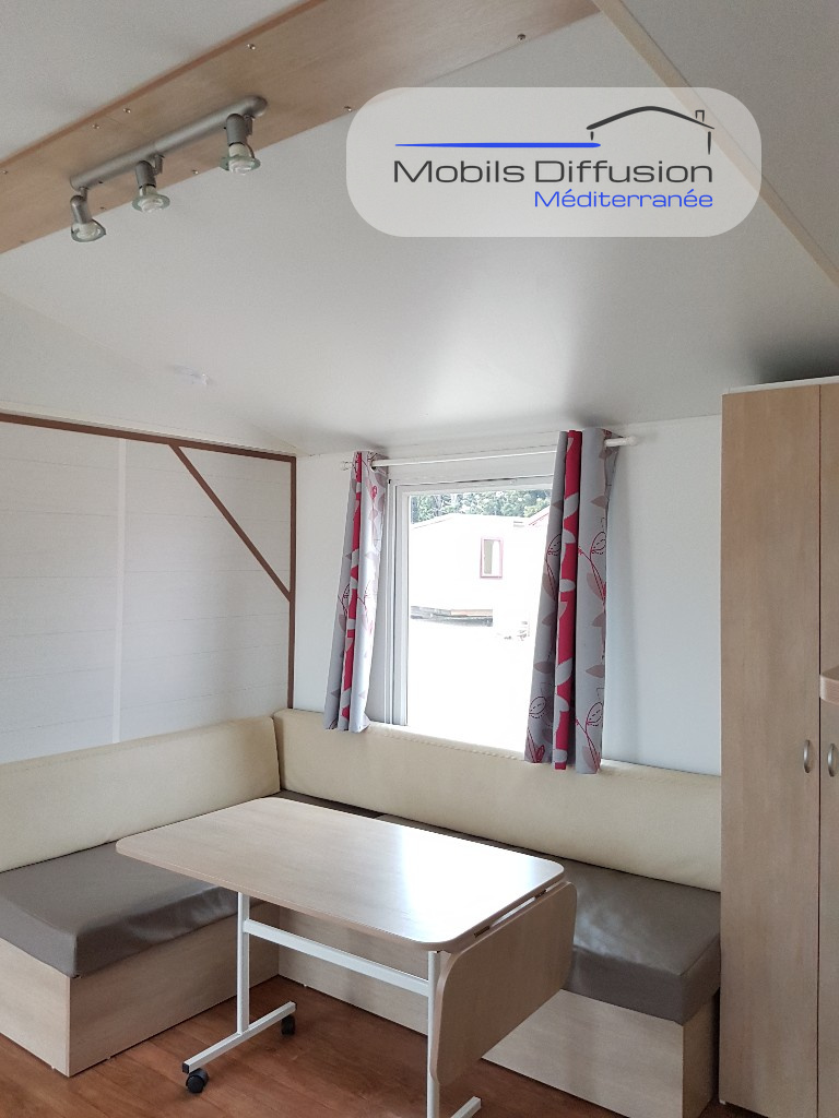 Mobil home d 39 occasion 8 personnes o 39 hara mobil home occasion - Mobil home 3 chambres occasion ...